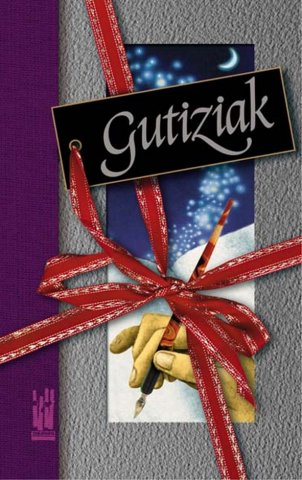Gutiziak (Txalaparta, 2000)