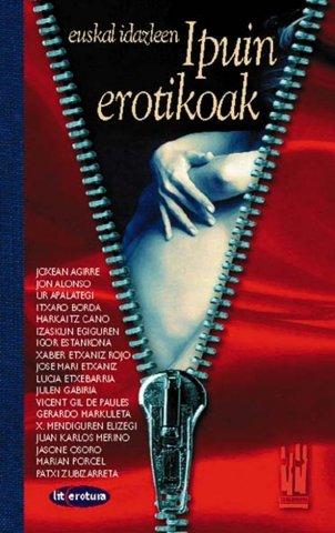 Ipuin erotikoak (Txalaparta, 1998)