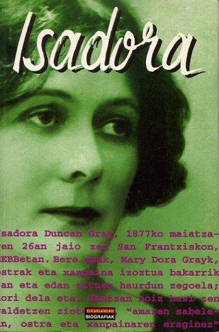 Isadora (Elkar, 1998)