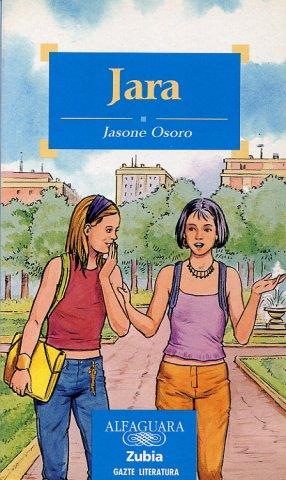 Jara (Zubia, 2001)
